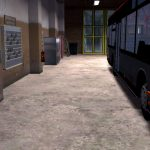 Screenshot von Bus-Simulator 2012