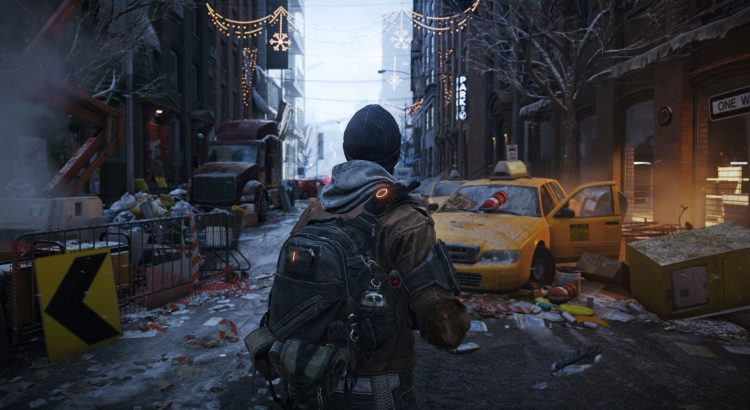 Bild von Tom Clancy's The Division