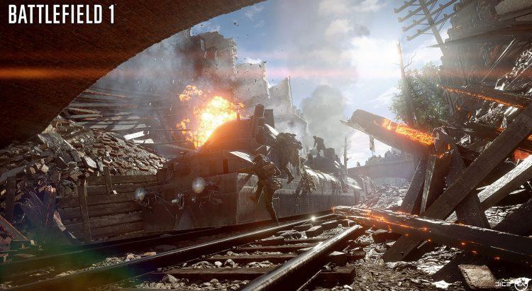 Bild von Battlefield 1