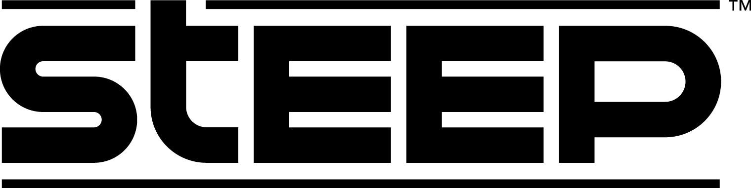 Logo von Steep