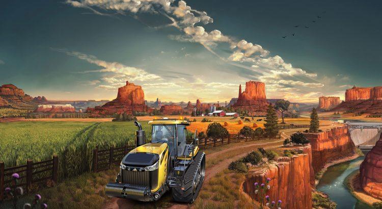 Bild von Landwirtschafts-Simulator 18