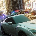 Screenshot von Need for Speed Most Wanted