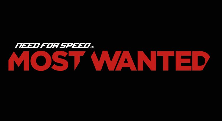 Logo von Need for Speed Most Wanted