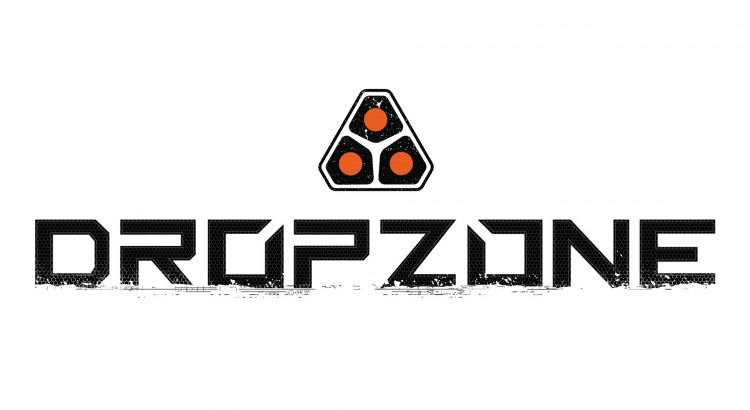 Logo von Dropzone