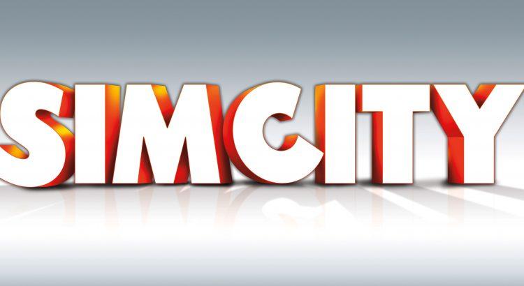 Logo von SimCity