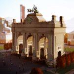Artwork von SimCity