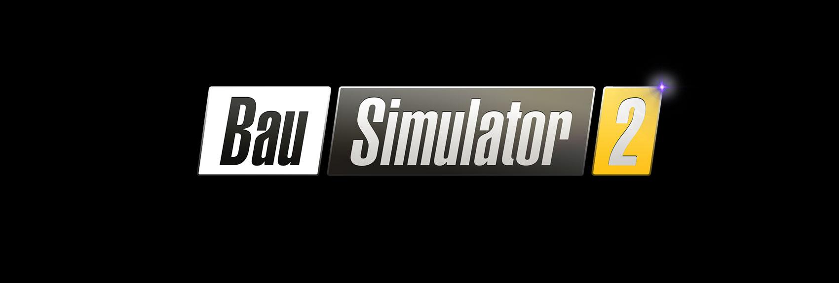Logo von Bau-Simulator 2
