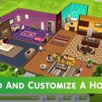 Screenshot von Die Sims Mobile
