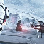 Screenshot von Star Wars Battlefront 2