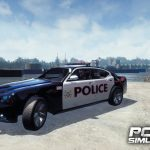 Screenshot von Police Simulator 18
