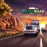 Artwork von TransRoad: USA