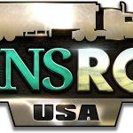 Logo von TransRoad: USA