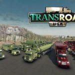 Bild von TransRoad: USA