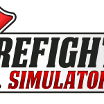 Logo von Firefighting Simulator