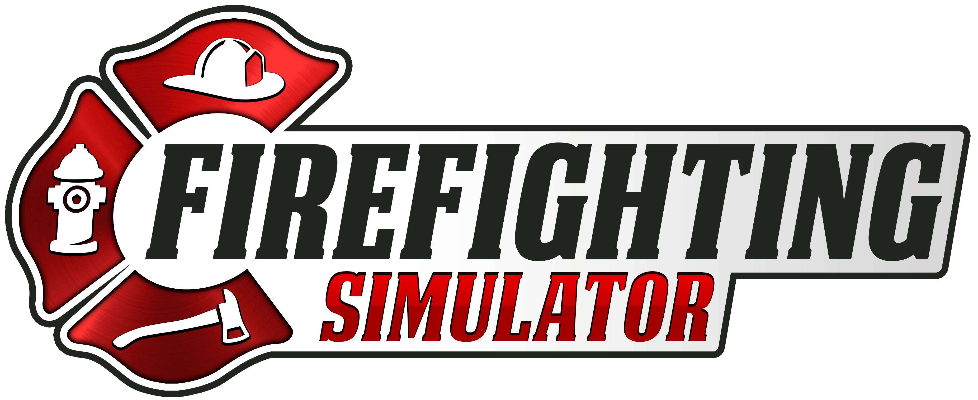 Logo von Firefighting Simulator
