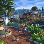 Screenshot von Die Sims 4 Hunde & Katzen