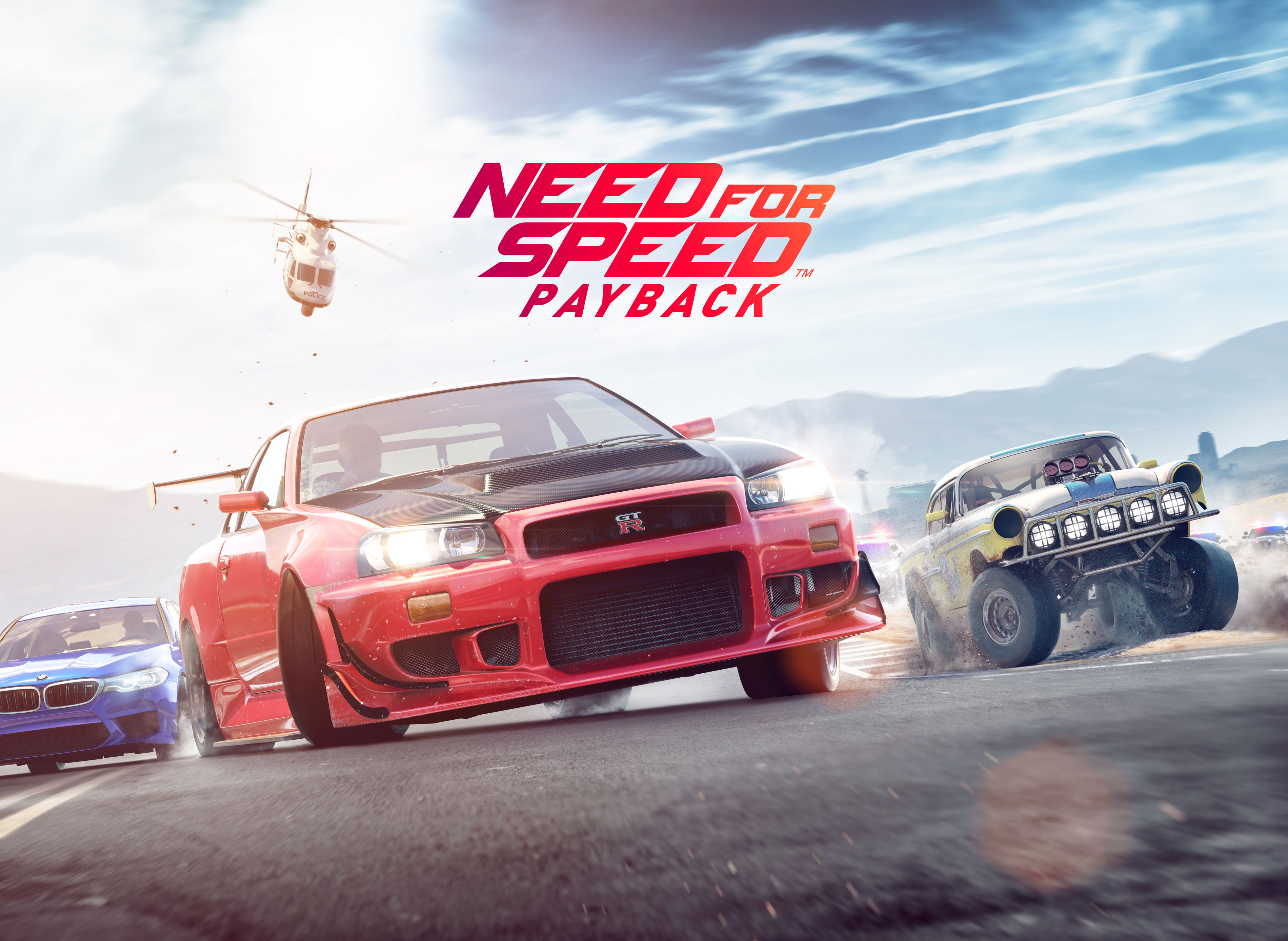 Bild von Need for Speed Payback